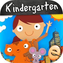 Animal Kindergarten Math for Kids