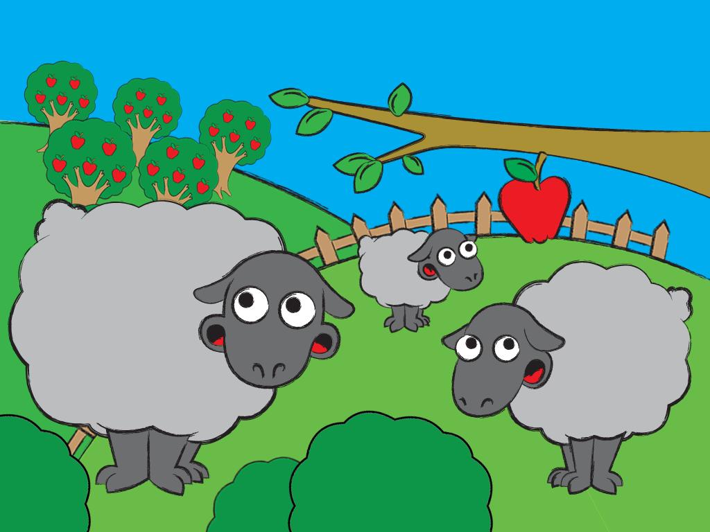 Puzzle Farm Imagination Adventure - Eggroll Games