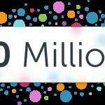 10 Million.