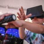 VR 101: What you need to know about virtual reality