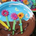 5 Fun Spring STEM Crafts for Kids
